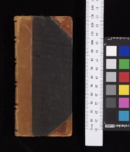 Bodleian Library MS. Smith 15