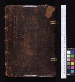 Bodleian Library MS. Bodl. 972
