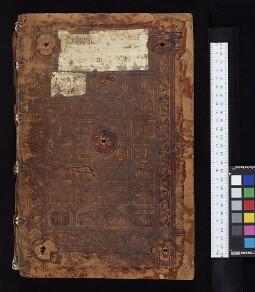 Bodleian Library MS. Hamilton 30