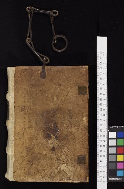 Bodleian Library MS. Hamilton 55