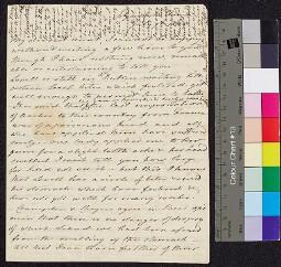 Digital surrogate of To Mrs Ruxton - leeches - Lovell Edgeworth's…