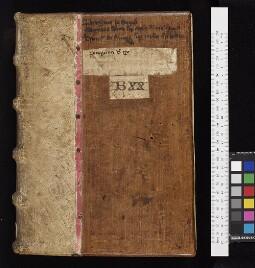 Bodleian Library MS. Hamilton 36