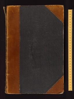 Bodleian Library MS. Aubrey 1
