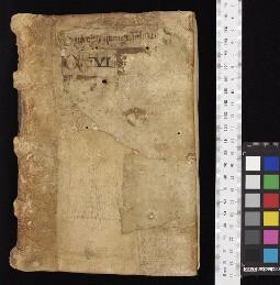 Bodleian Library MS. Hamilton 41