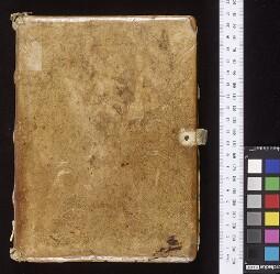 Bodleian Library MS. Germ. e. 5