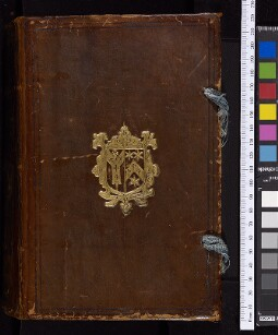 Bodleian Library MS. Laud Misc. 202