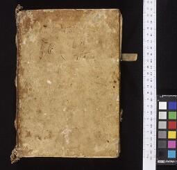 Bodleian Library MS. Lyell 65