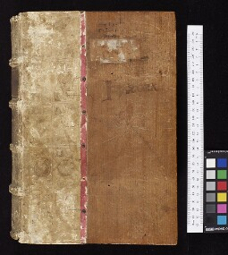 Bodleian Library MS. Hamilton 17
