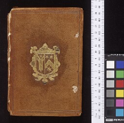 Bodleian Library MS. Laud Misc. 175
