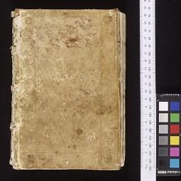 Bodleian Library MS. Lyell 51