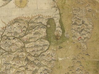 Chinese Maps, Manuscripts and Printed Books
