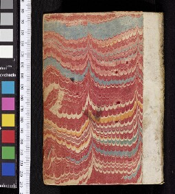 Bodleian Library MS. Greaves 22