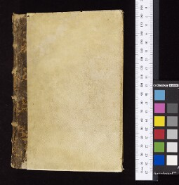 Bodleian Library MS. Canon. Pat. Lat. 52