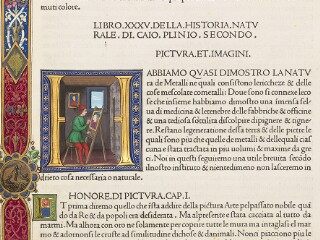 Incunabula and Blockbooks