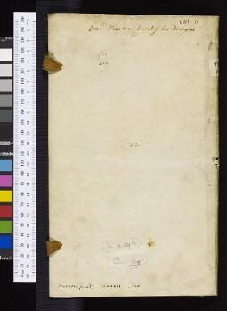 Bodleian Library Sinica 11/2
