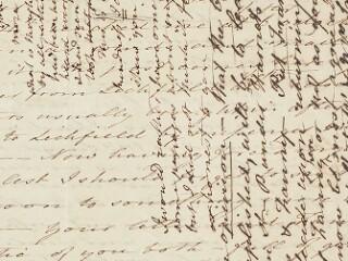 Archive of Maria Edgeworth