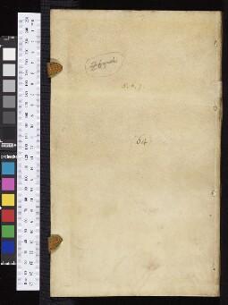 Bodleian Library Sinica 33/3