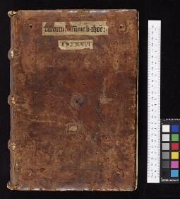 Bodleian Library MS. Hamilton 4