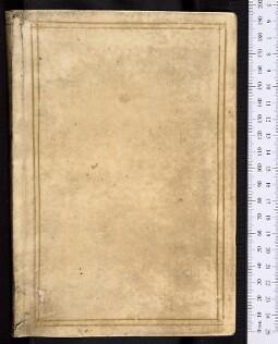 Bodleian Library MS. Add. A. 94