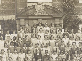 Education & Activism: Women at Oxford, 1878-1920