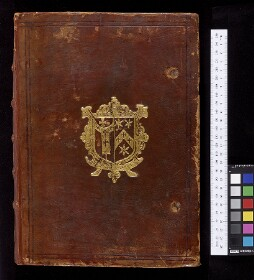 Bodleian Library MS. Laud Misc. 252