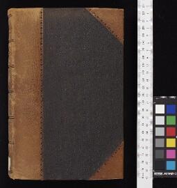 Bodleian Library MS. Hamilton 45