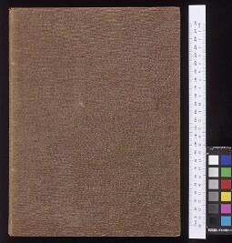 Bodleian Library MS. Add. C. 109