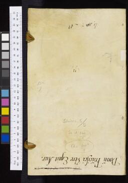 Bodleian Library Sinica 8/5