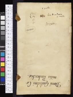 Bodleian Library Sinica 33/2
