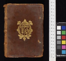 Bodleian Library MS. Laud Misc. 172