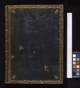 Bodleian Library MS. Canon. Bibl. Lat. 60