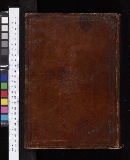 Bodleian Library MS. Greaves 5