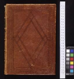 Bodleian Library MS. Canon. Liturg. 341
