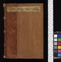 Bodleian Library MS. Hamilton 48