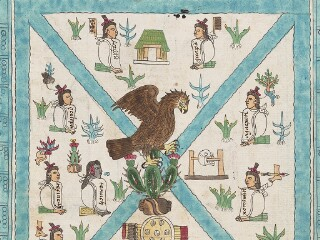 Mesoamerican Manuscripts